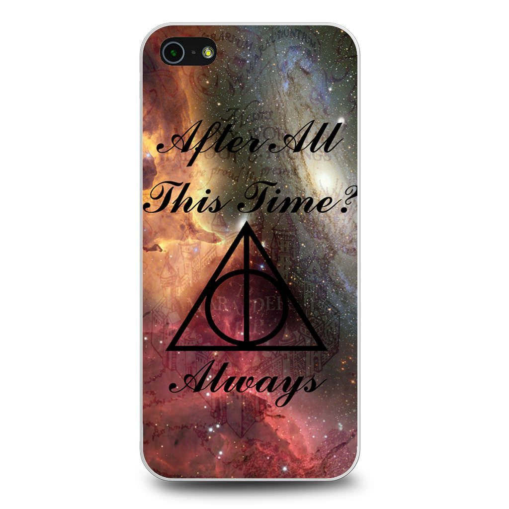 Severus Snape Harry Potter iPhone 5[S] Case