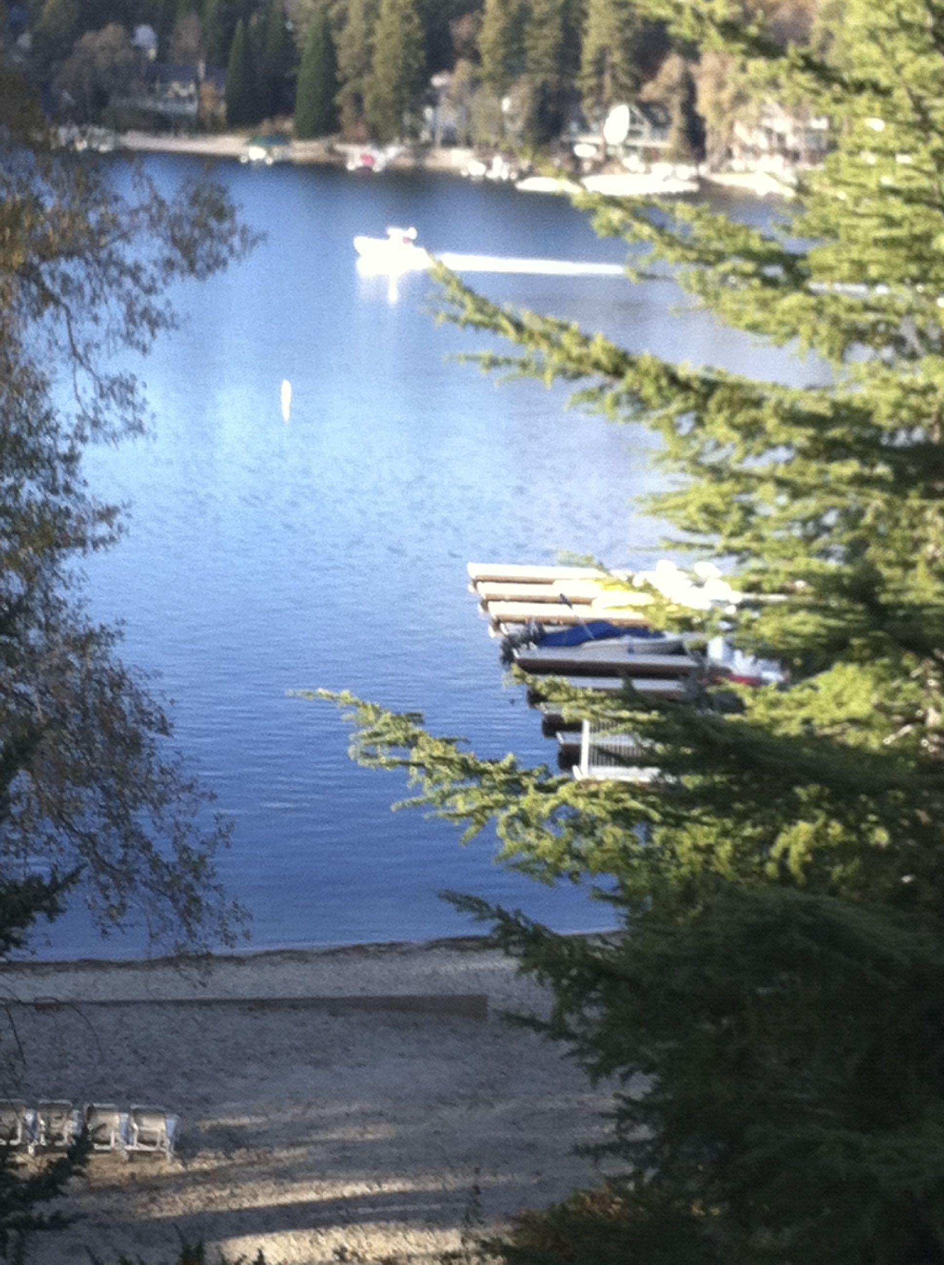 Love At First Sight San Bernardino National Forest San Gabriel Mountains Lake Arrowhead
