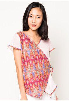 Zalora indonesia fashion wanita dress