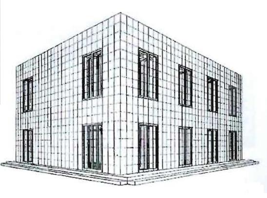 Utopisch Model Renaissance Haus Ohne Eigenschaften Architecture Architecture House Architect