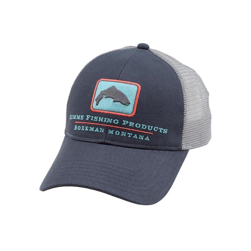 08d2ecd66e371 Simms Women s Trout Trucker Hat - Fishwest