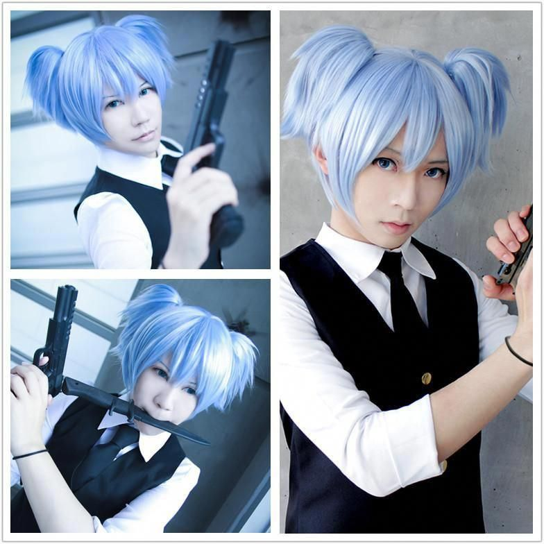 Discover the many uses of wigs cosplay anime cosplay