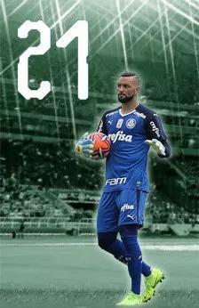 Weverton Pereira Da Silva Dudu Palmeiras Jailson Palmeiras Verdao Palmeiras