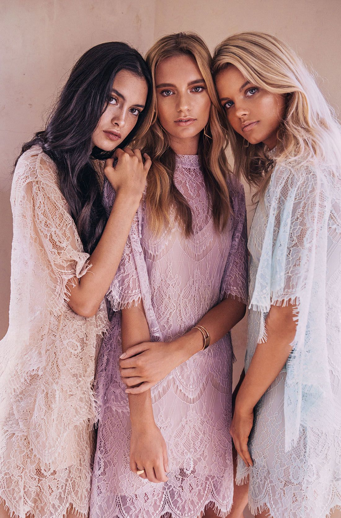 La nouvelle belle bridesmaid collection from grace loves lace the prettiest bridesmaids dresses we ever did see ombrellifo Choice Image