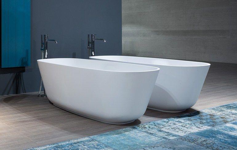 Colombo Bagno ~ BaÌa small by antonio lupi design® design carlo colombo 170 x 70 x