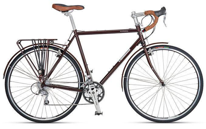 Jamis Aurora Dream Bike I Borrowed A Friends For A Week And It