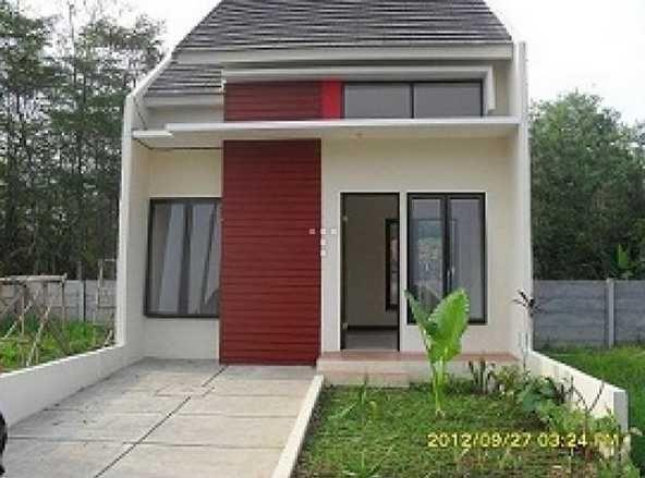 67 Contoh Teras Rumah Minimalis Type 36 Bergaya Modern dan ...