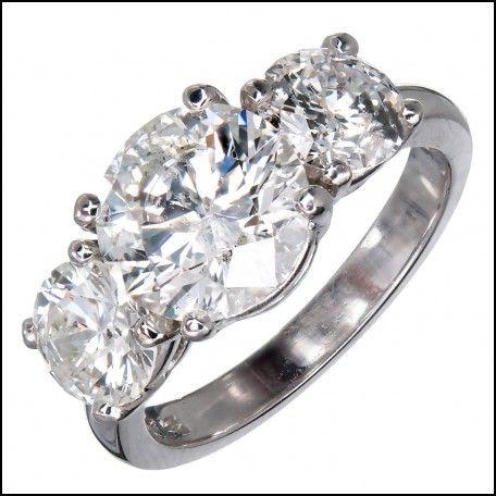 Platinum Wedding Rings Hatton Garden