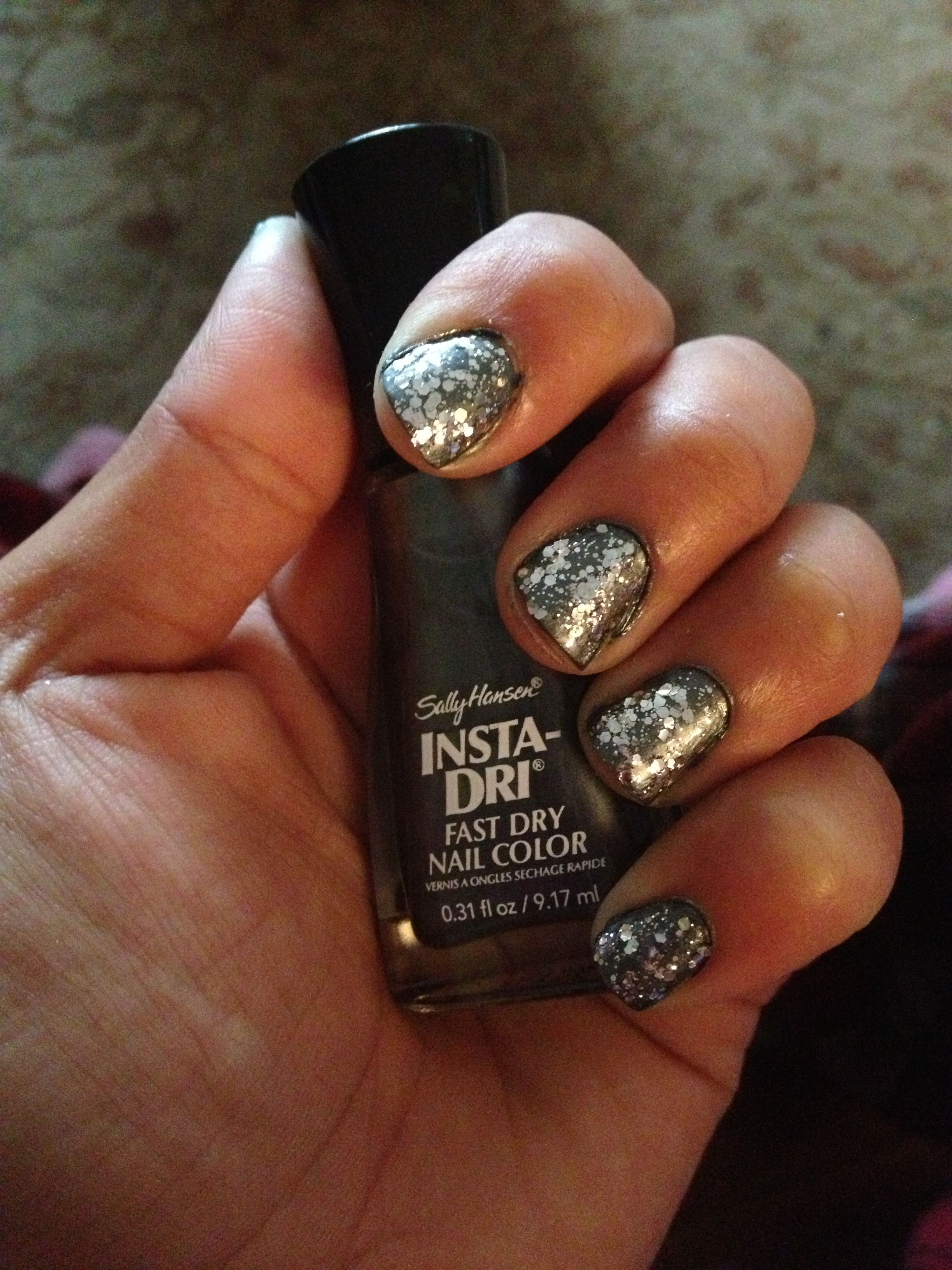 for my Halloween costume :) | Dry nails, Dry nails fast ...