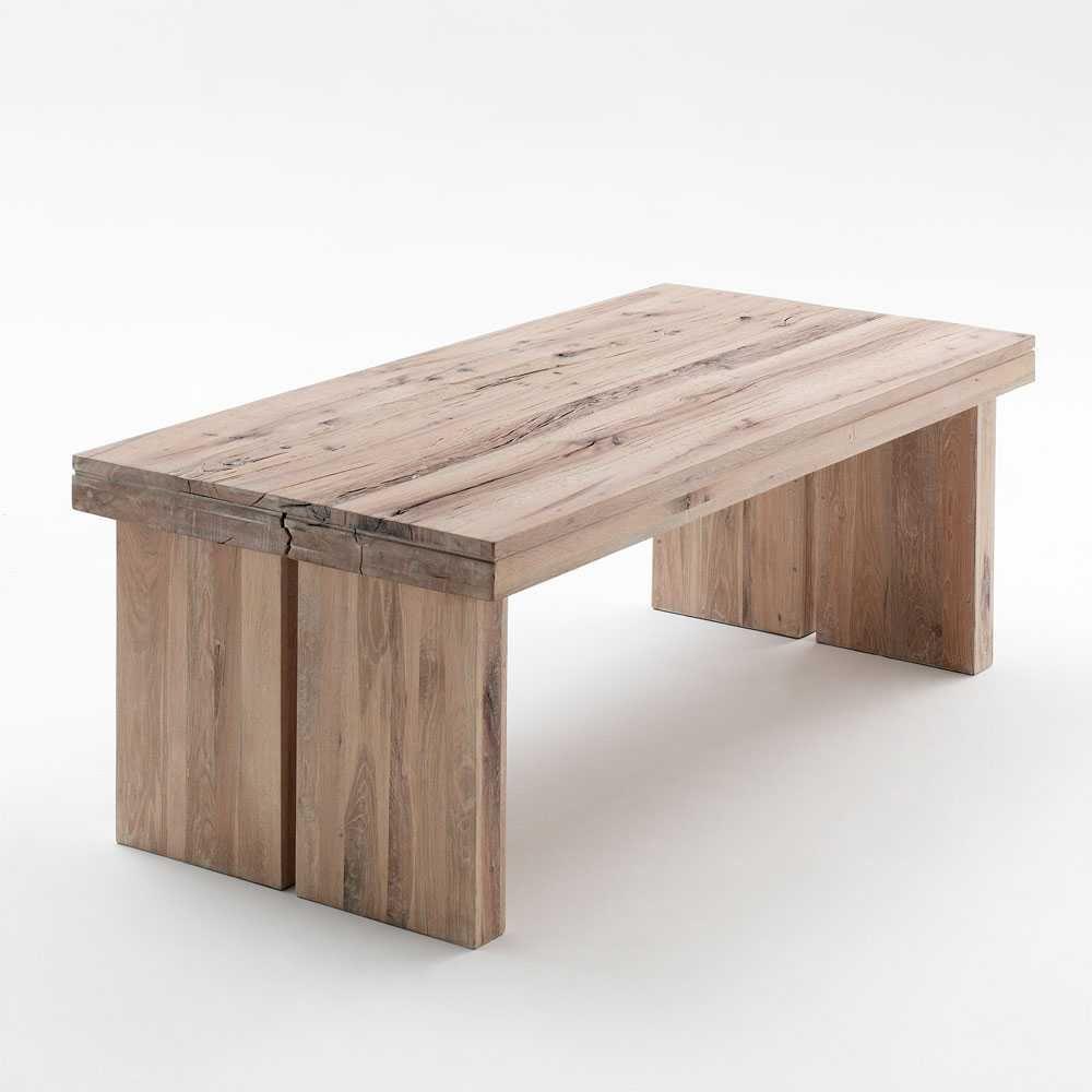 Astounding Tisch Massiv Beste Wahl Massivholztisch In Eichefarben Rustikal Holztisch,massivholztisch,küchentisch,esszimmertisch,holztisch Massiv,tisch