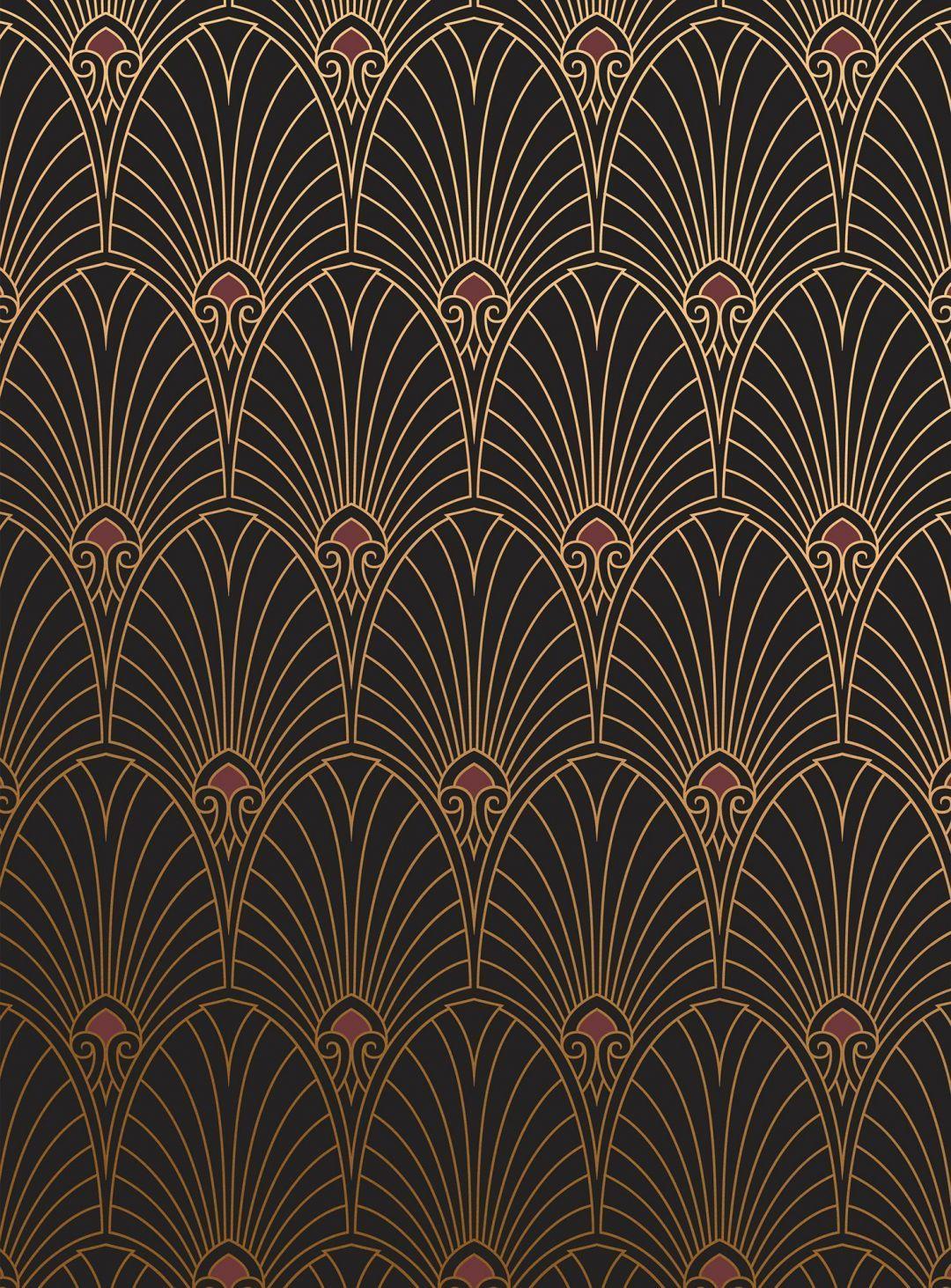 Art Nouveau Android Iphone Desktop Hd Backgrounds Wallpapers 1080p 4k 109961 Hdwallpapers And Art Deco Wallpaper Art Deco Interior 1920s Art Deco