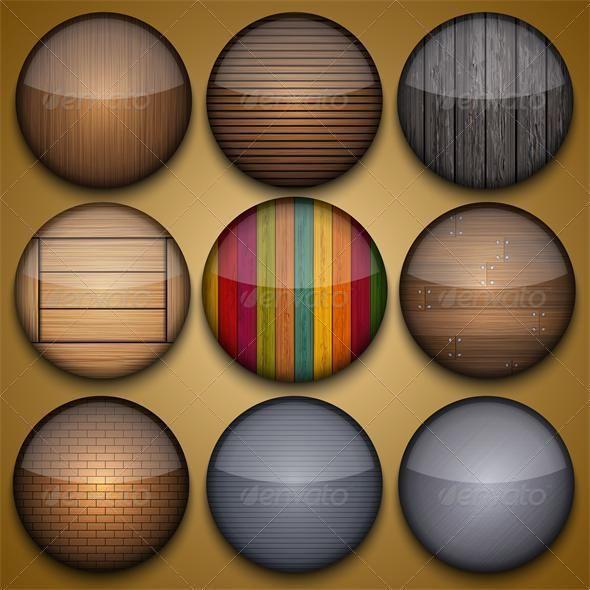 Pin by Eva King on Vectors Creative circle, Circle app