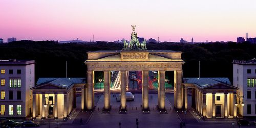 Brandenburger Tor Brandenburg Gate 9 Brandenburg Gate Attractions In Germany Berlin