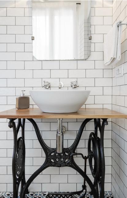 16 Stylish Bathroom Vanities You Wont Believe You Can DIY