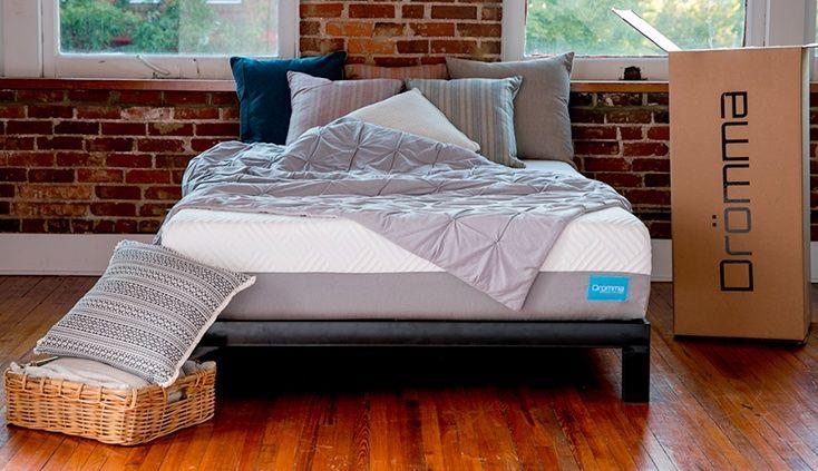 Leesa Vs Dromma An In Depth Mattress Comparison Mattress Comparison Bed Mattress Cool Beds