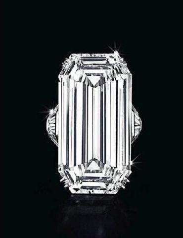 52-Carat Golconda Diamond Fetches $10.9 Million - Forbes