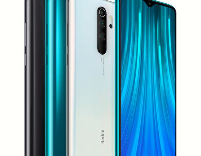 Redmi Note 8 Pro Specs Price Availability In India 2019 Dual Sim Smartphone Xiaomi