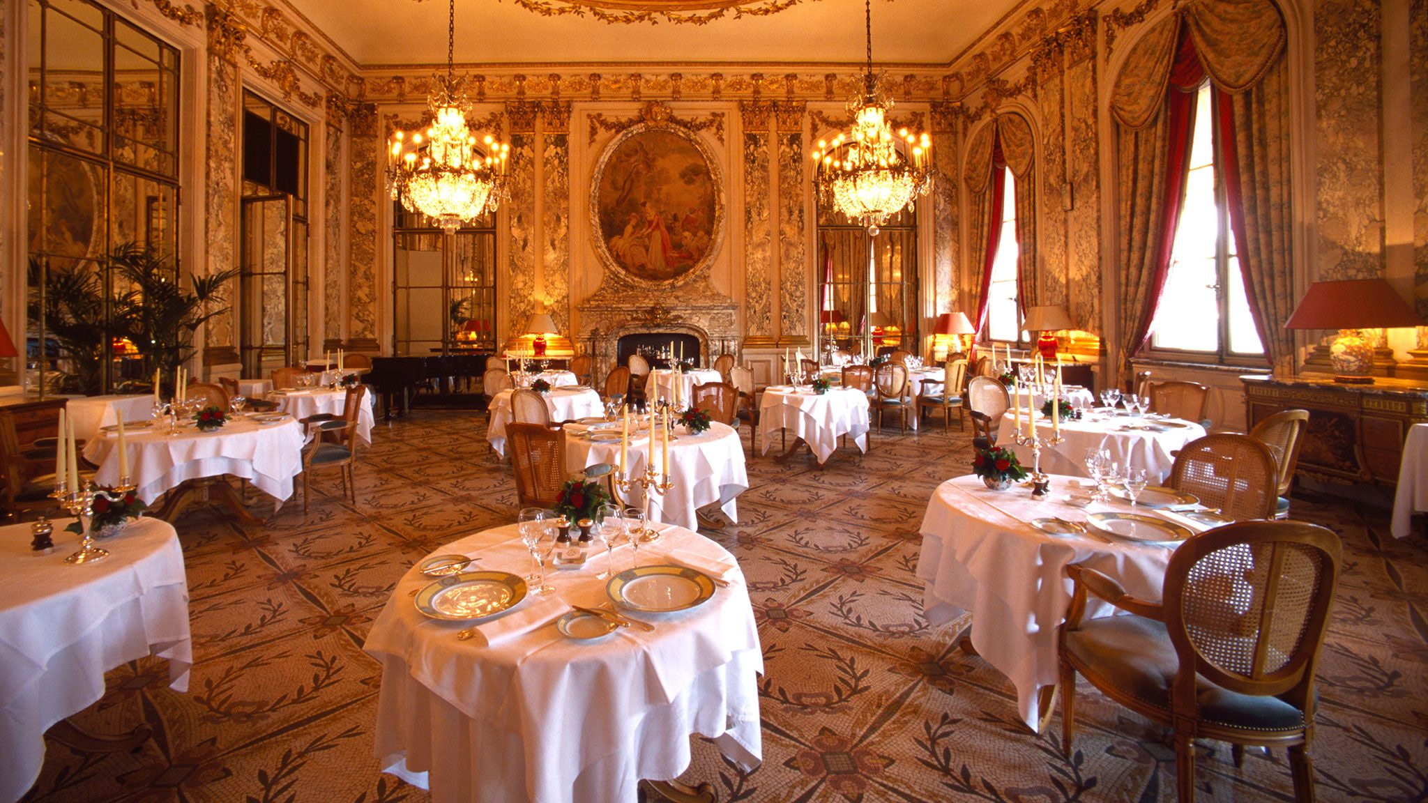 the 50 best restaurants in paris restaurants. Black Bedroom Furniture Sets. Home Design Ideas