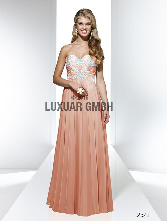 Padavé spoločenské šaty Svadobný salón Valery  381d7468957