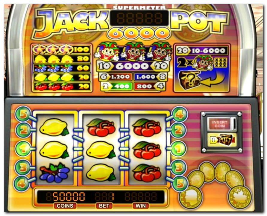 Video Slots Casino No Deposit Bonus