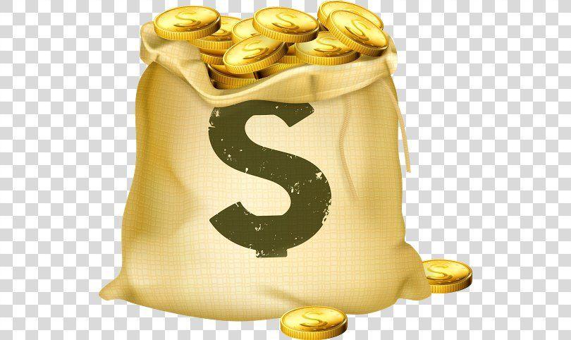 Download Dollar Sign Money Bag United States Dollar Currency Symbol Png Money Bag Dollar Sign Png
