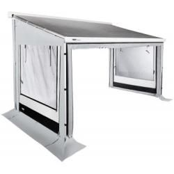 Photo of Reduced cassette awnings