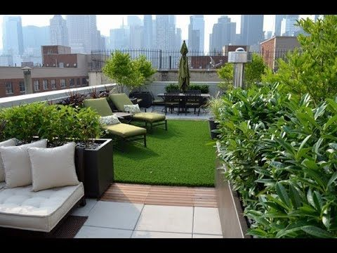 Charmant Rooftop Garden Ideas To Try In Your Home Long Ago We Have Selected 30 Best  Garden