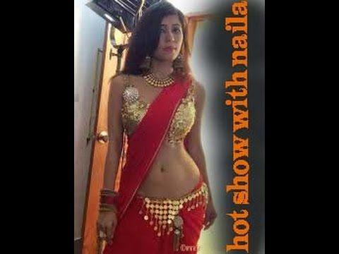 naila nayem item song with jaan oh baby.very funny moment with naila nayem.this bangladeshi model is so sexy.naila nayem