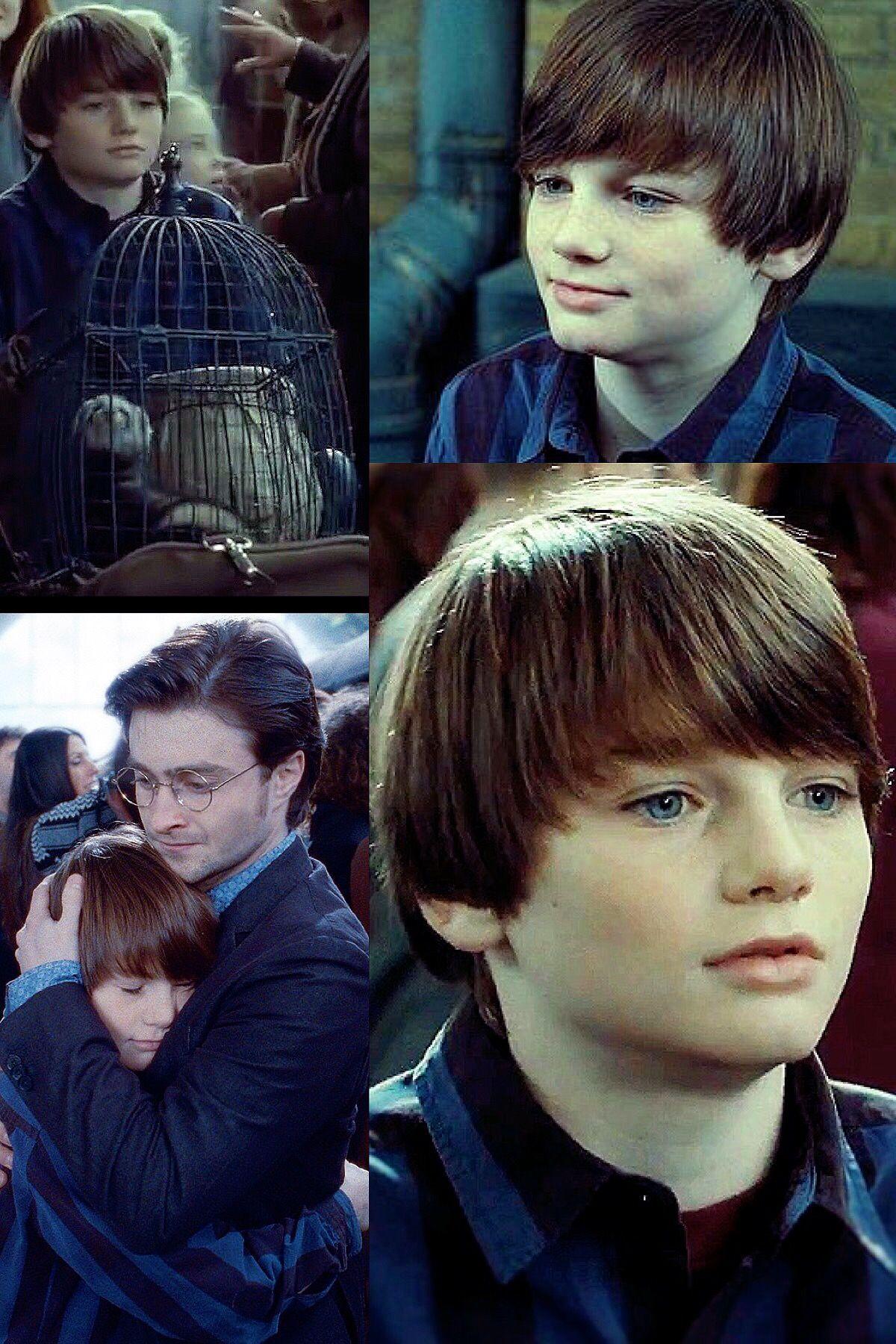 Albus Severus Potter | Albus severus potter, Harry potter ...