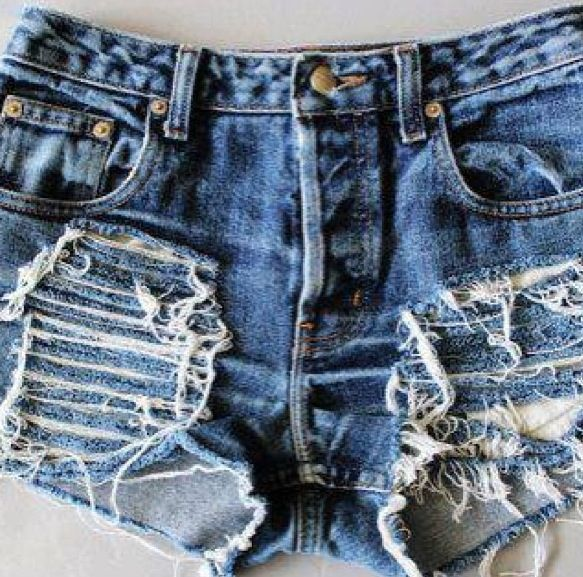 I am in love with these shorts