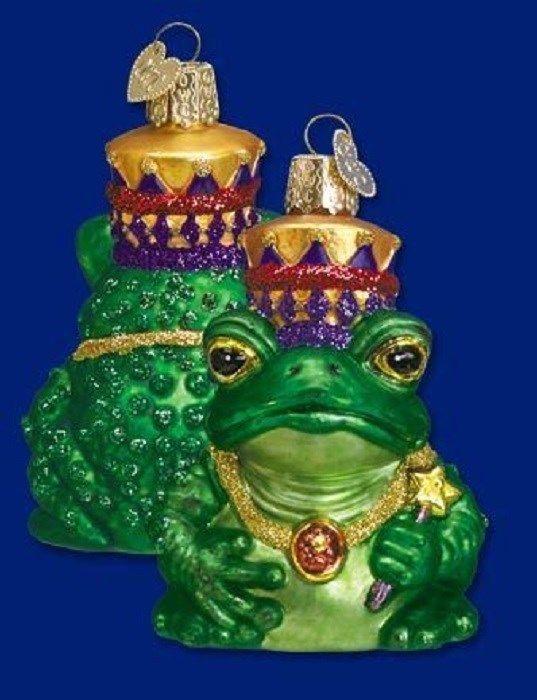 Frog King\