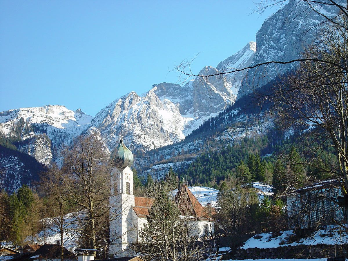 Garmisch Partenkirchen Deutschland Kommende Veranstaltungen