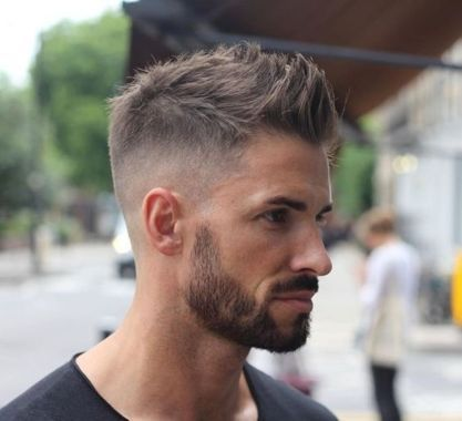 How To Choose The Right Men Haircut