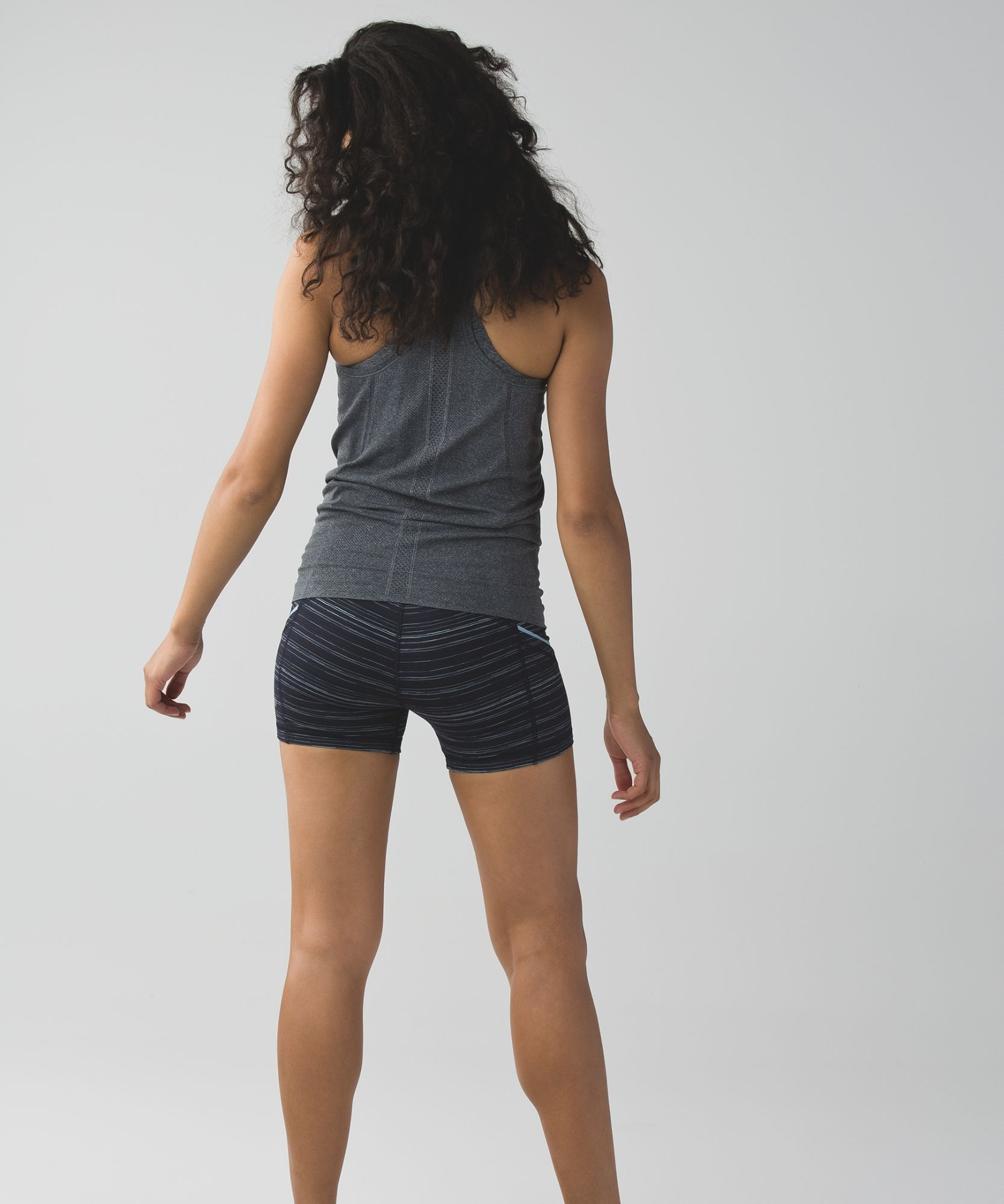 We're constantly on the move, so we designed these shorts to be ready for anything. Plenty of pockets, four-way stretch fabric and an inseam designed not to ride up mid-stride? Yup, these shorts have it all.