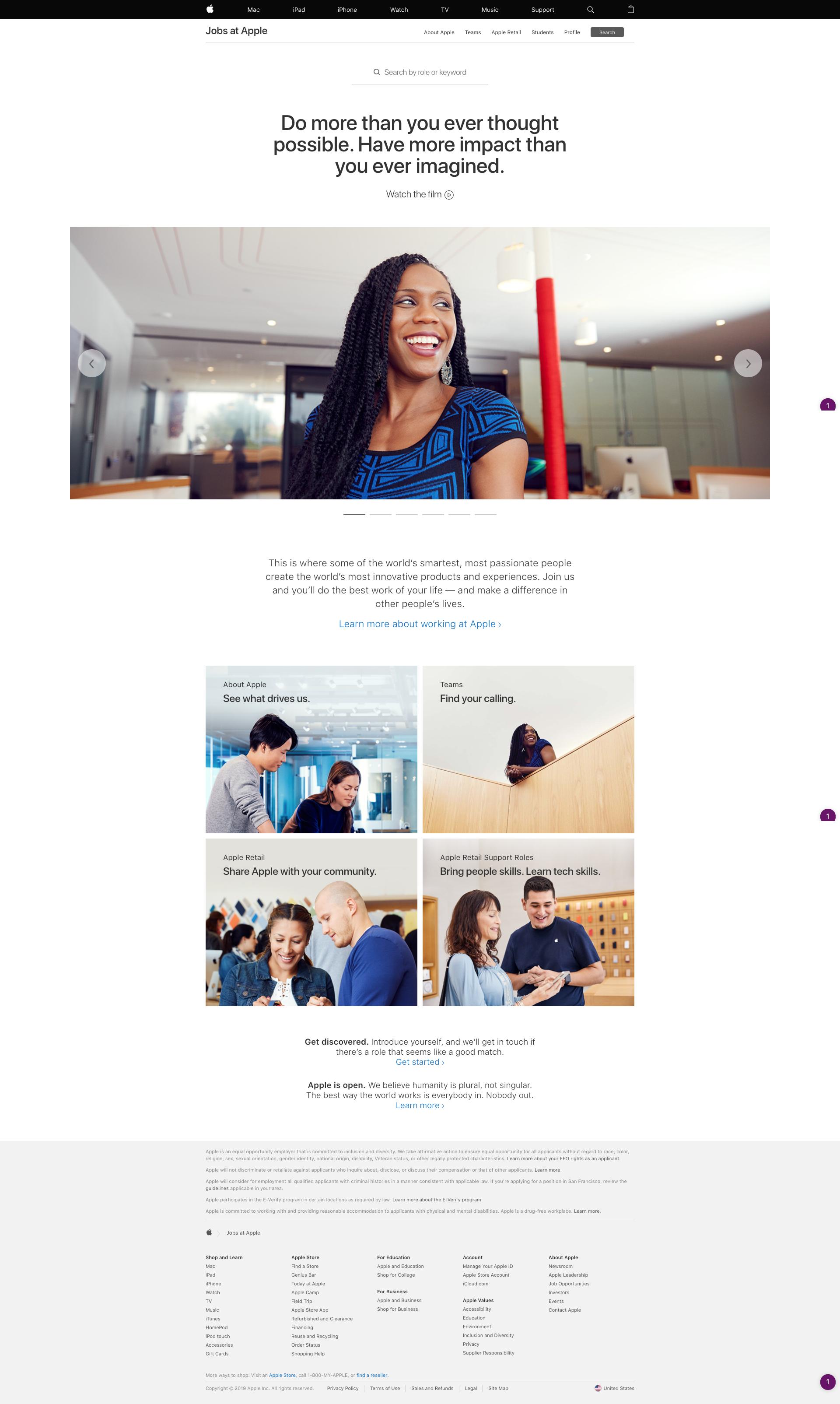 Web Design Apple Web Design Career Web Design Design Working