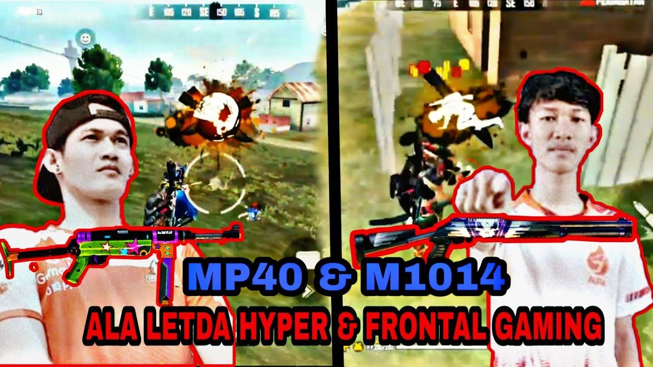 Gameplay M1014 Mp40 Ala Frontal Gaming Letda Hyper Terimakasih Telah Mengklik Video Ini Jangan Lupa Like And Subscribe Ka In 2020 Baseball Cards Baseball Frontal
