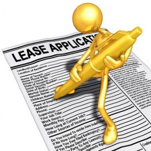 Las Vegas Rental Application Frequently Asked Questions  Las
