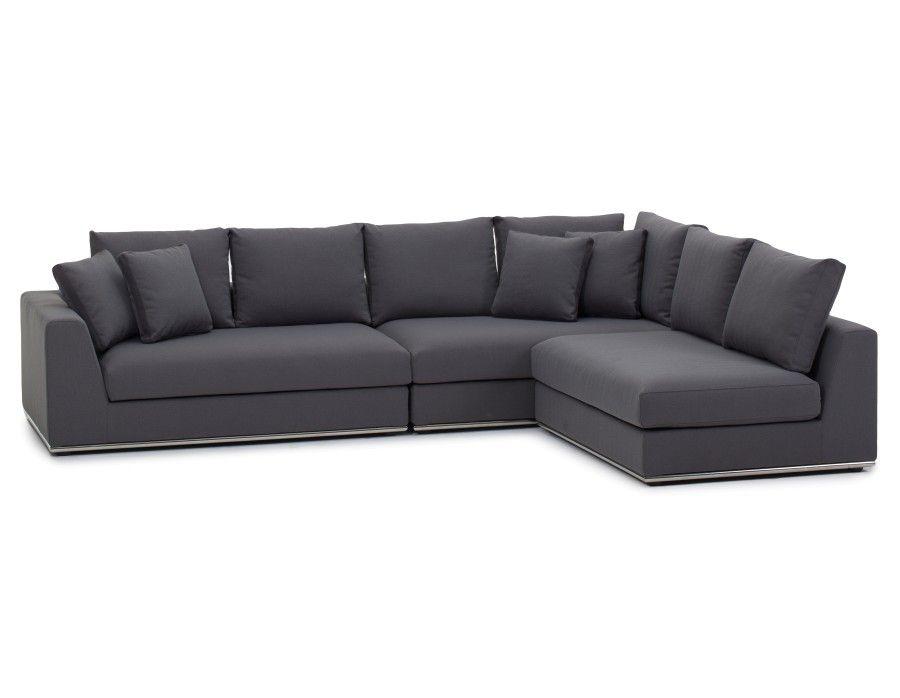 Canap 233 D Angle Modulaire Horizon Sofa Modular