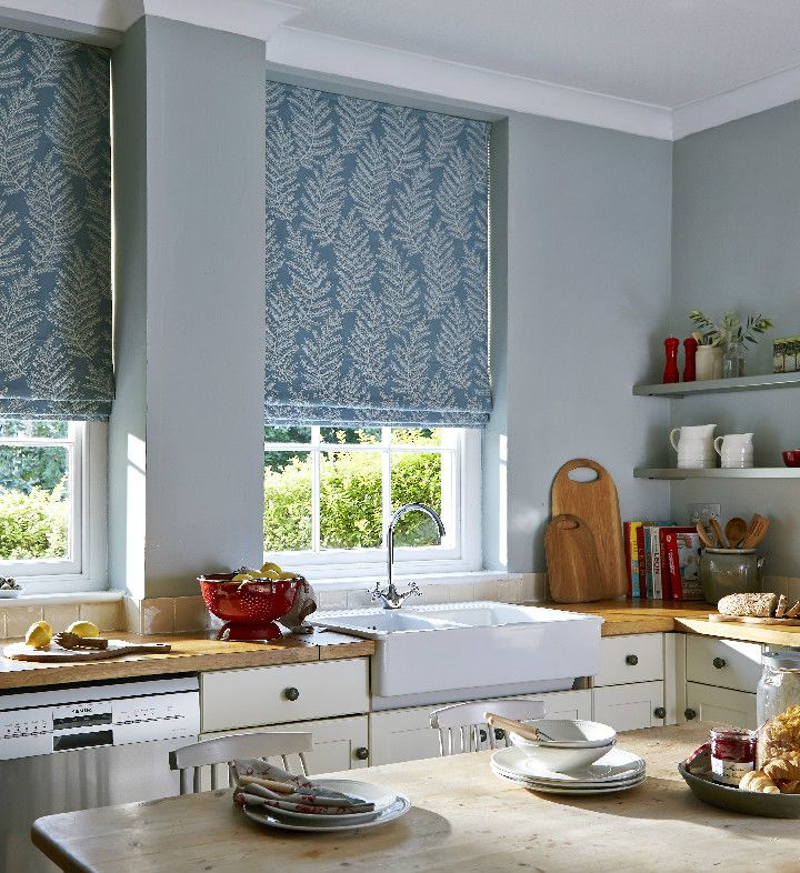 Use Pattern Matching The Room Colour With A Contrasting
