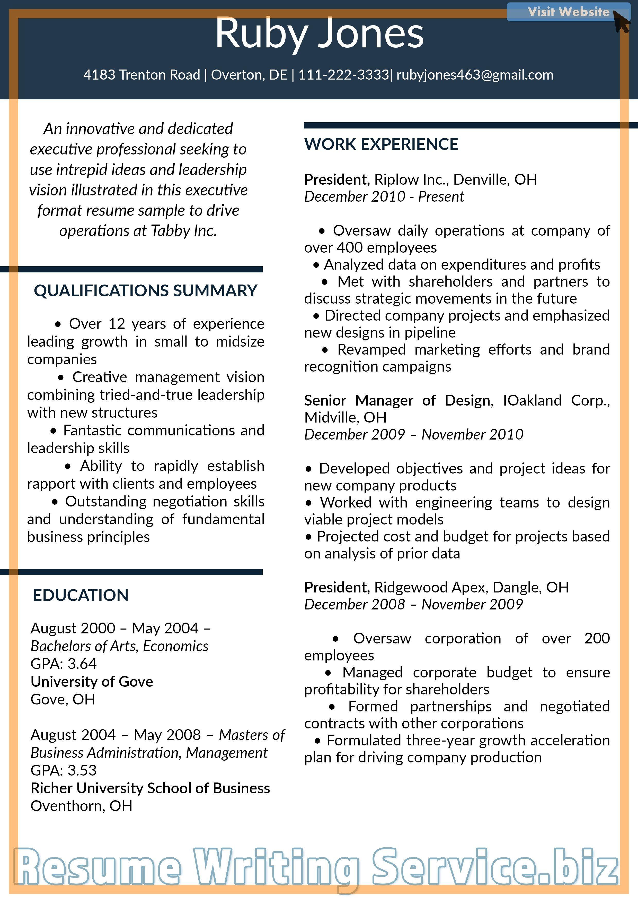 Job Resume Skills And Abilities