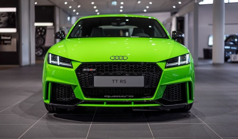 So what would you choose an audittrs or a porschecaymans audi tt rs comes more expensive than a porsche cayman fandeluxe Gallery