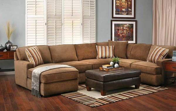 Tyler Custom Sectional Sofa