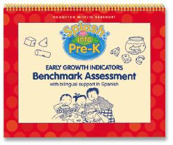 Splash Into PreK Is Assessment Based With Strong Support For Both