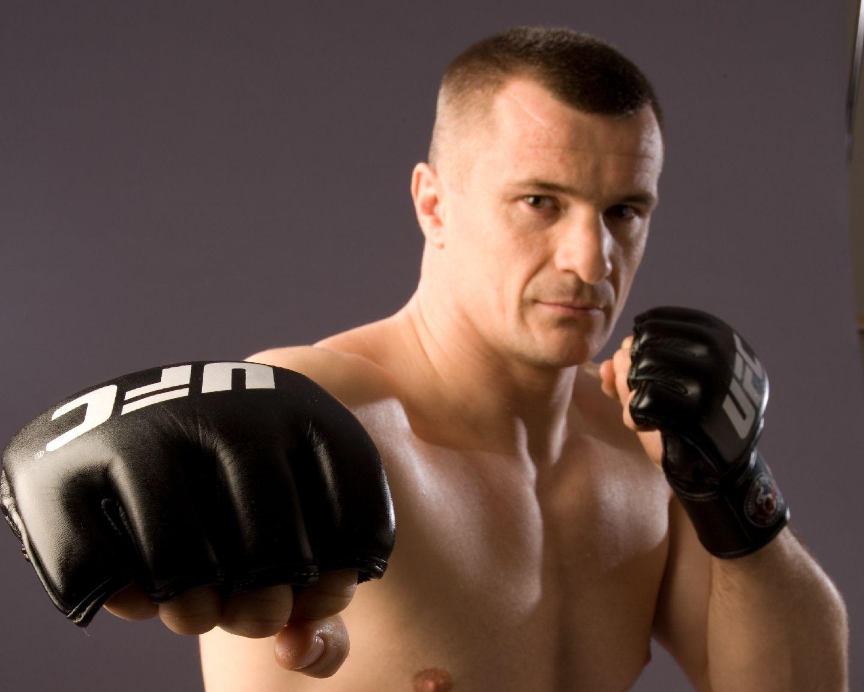 Image result for Tjo je Mirko Filipović?