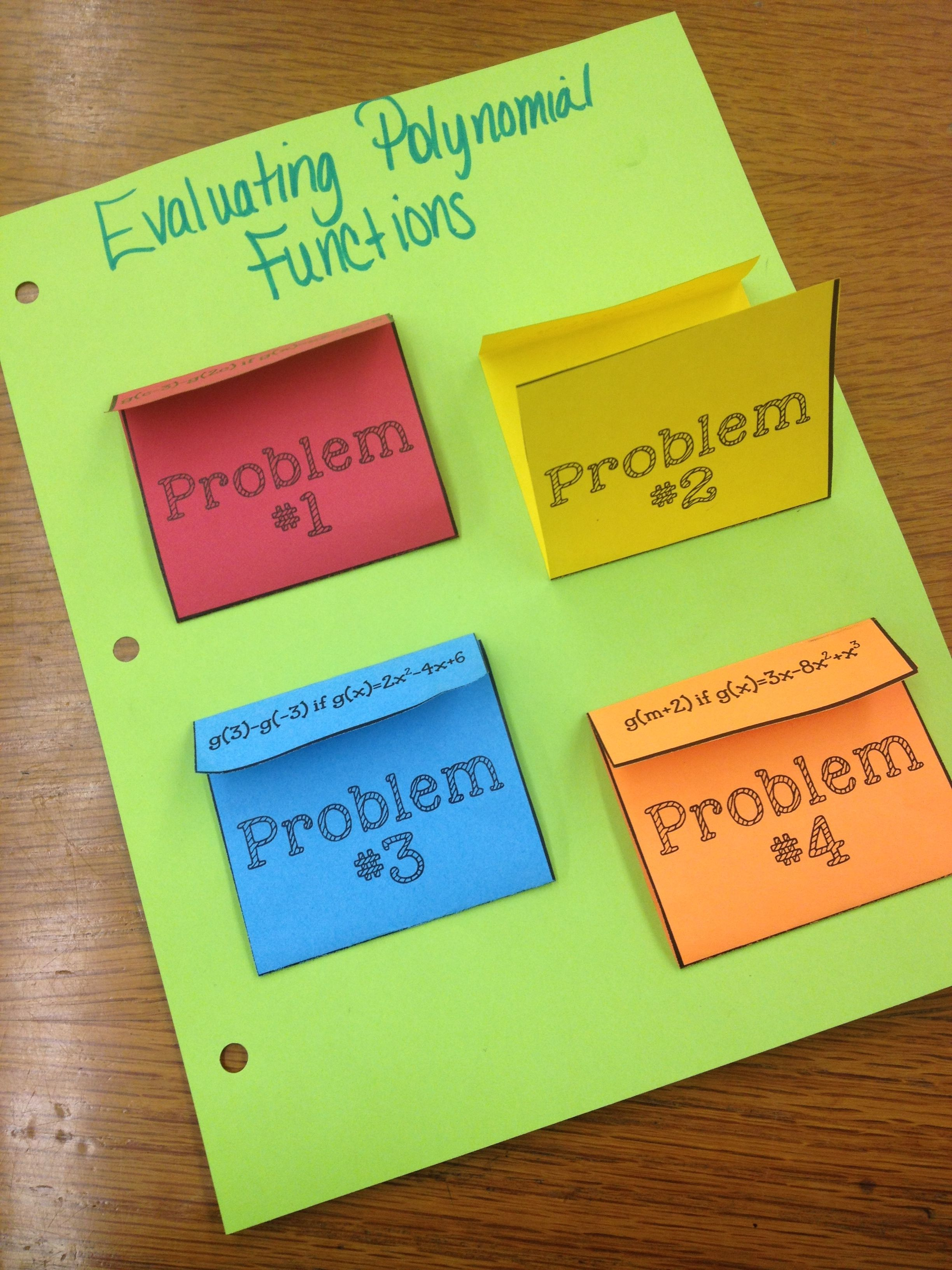 A Fun Way For Students To Practice Math Problems This Post Includes A Couple Of Freebies For
