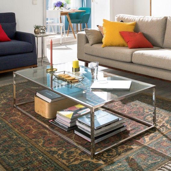 Couchtisch Jacob Kaufen Home24 Table De Salon Mobilier De Salon Contemporain Table Basse