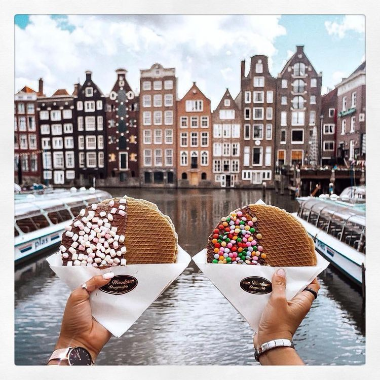 Pin By Naniko On City Life Traveling With Me Amsterdam Travel Amsterdam Photos Amsterdam Photography