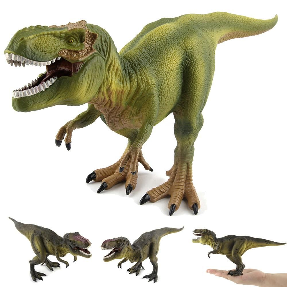 Walking Realistic Toy Dinosaurs Make Sounds Light Up Eyes,Project Images and La