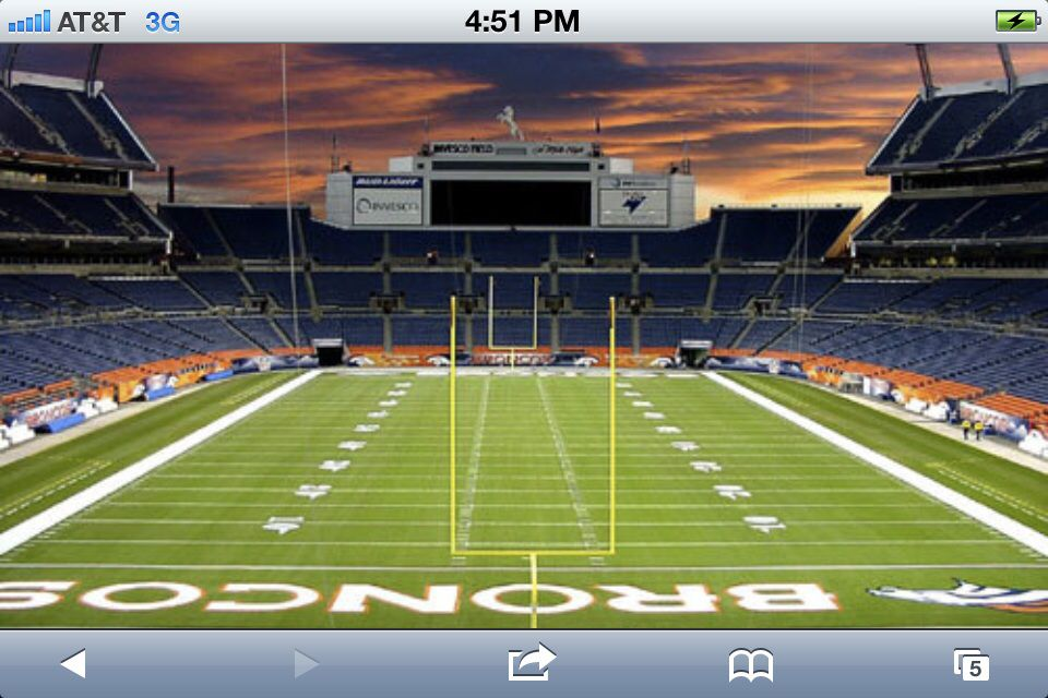 Denver Broncos Denver broncos stadium, Broncos stadium