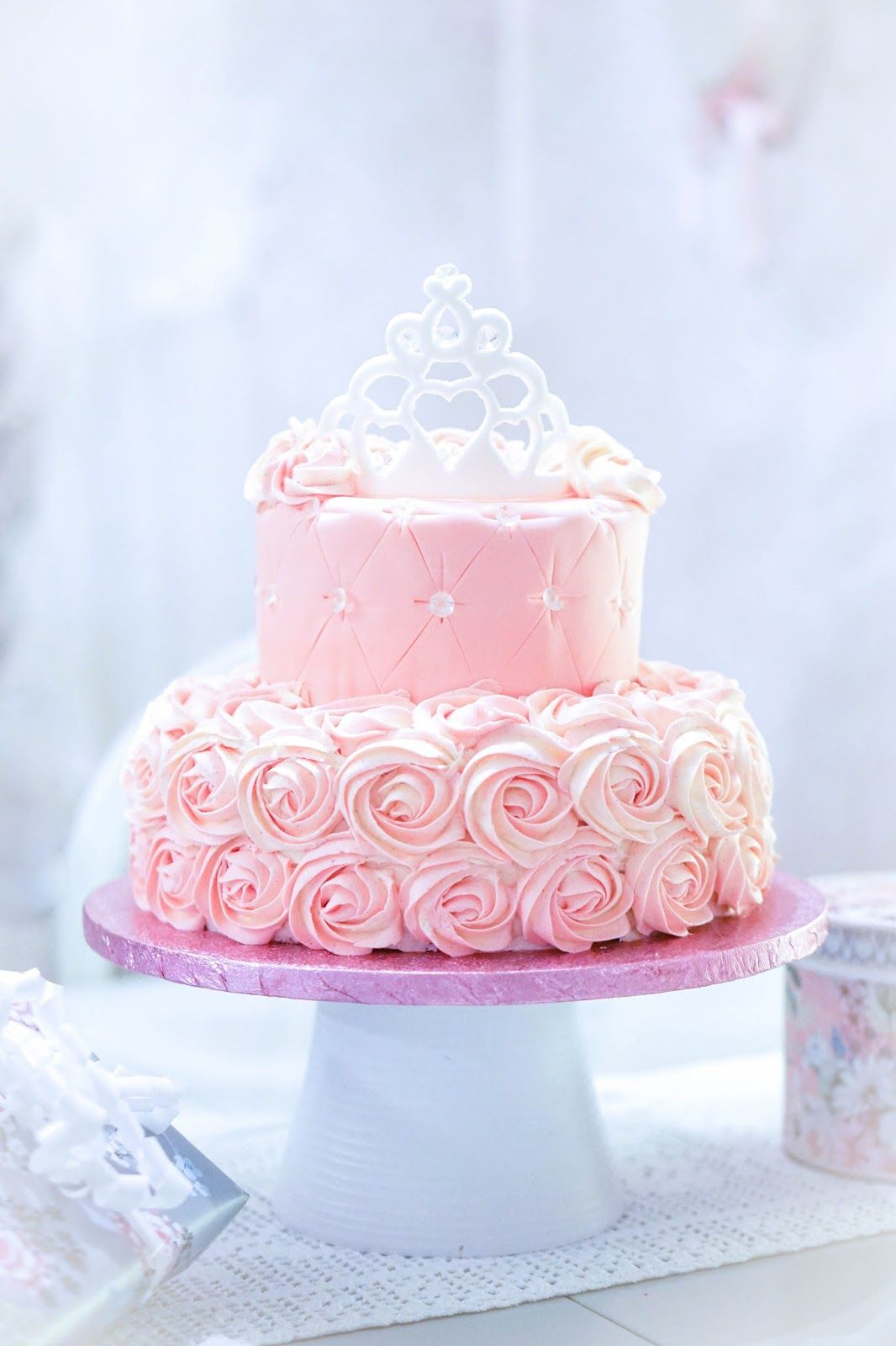 Image Result For Birthday Cake For 18 Year Old Girl With Images